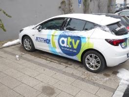 DAV Donauwörth im a.tv - Behind the scenes_12