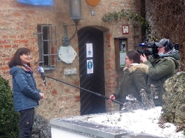 DAV Donauwörth im a.tv - Behind the scenes_1
