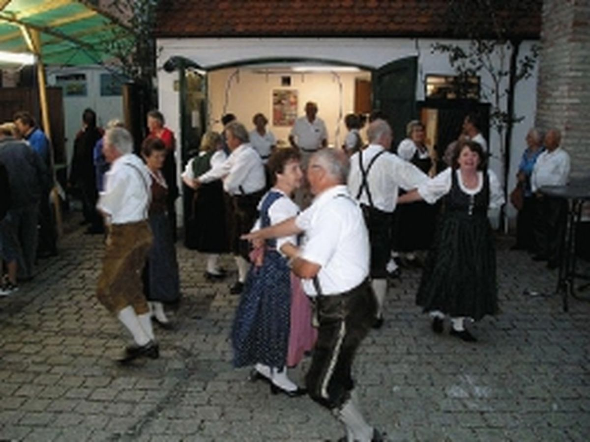 Hadergassenfest 2006-2012