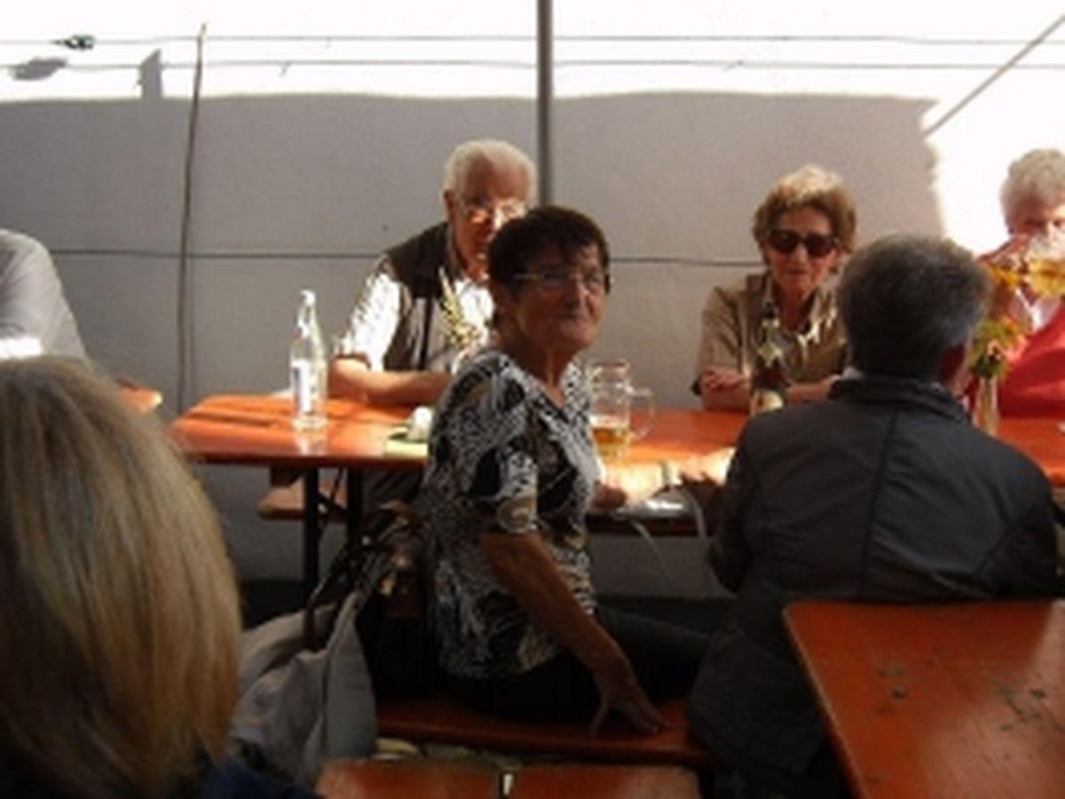Hadergassenfest 2012