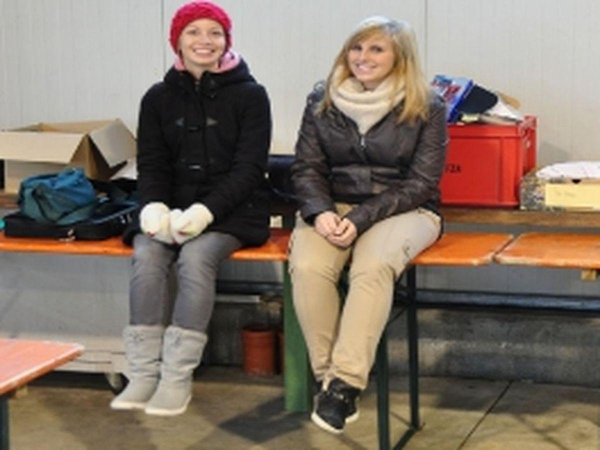 Wintersportbazar 2011