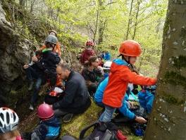 Höhlen im Kathäusertal und Offnethöhlen_10