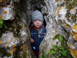Höhlen im Kathäusertal und Offnethöhlen_3