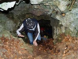 Höhlen im Kathäusertal und Offnethöhlen_5