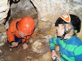 Höhlen im Kathäusertal und Offnethöhlen_8