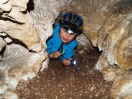 Höhlen im Kathäusertal und Offnethöhlen_9