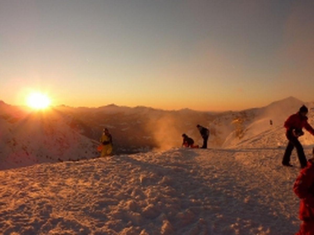 Nebelhorn Oberstdorf 2012