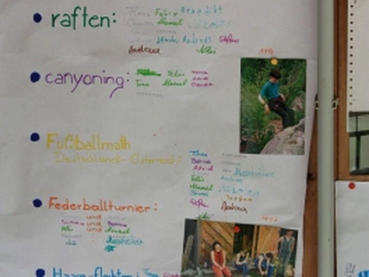Pfingstlager in Lofer 2012_1