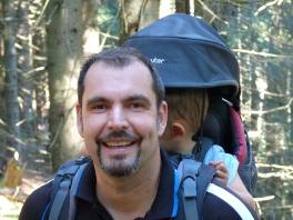 Wanderung zum Pürschlinghaus 2016