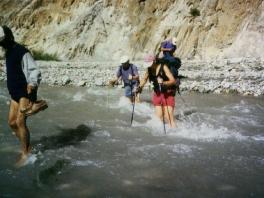 Ladakh, Indien - mit dem DAV Berchtesgarden - 1997_2