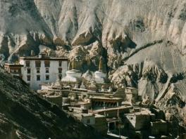 Ladakh, Indien - mit dem DAV Berchtesgarden - 1997_7