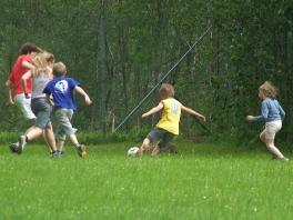 Pfingstlager in Lofer - 2007_2
