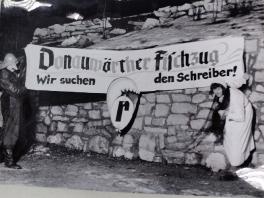 Faschingsumzug 1952_2