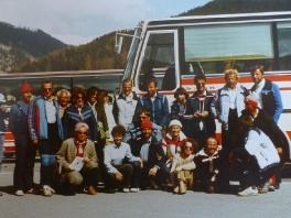Osterskifahrt Thusis - 1981_1