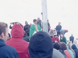 1. Bergmesse 1975 - Hochvogel_4