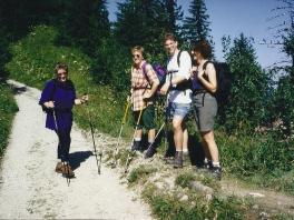 Augsburger Höhenweg - 1997_2