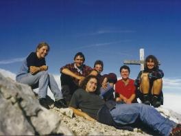 Höllental - 1997_1