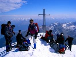 Wandern + Bergwandern + Hochtouren
