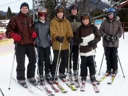 Skifahren in Hindelang_2
