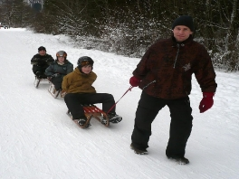 Skifahren in Hindelang_8