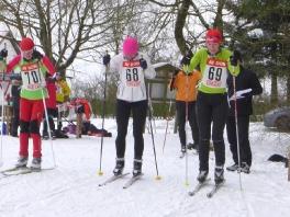 1. Donauwörther Skating Sprint 2013
