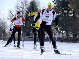 Skilanglauf für Jedermann 2017