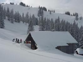 Kombitour | Ski und Schneeschuh