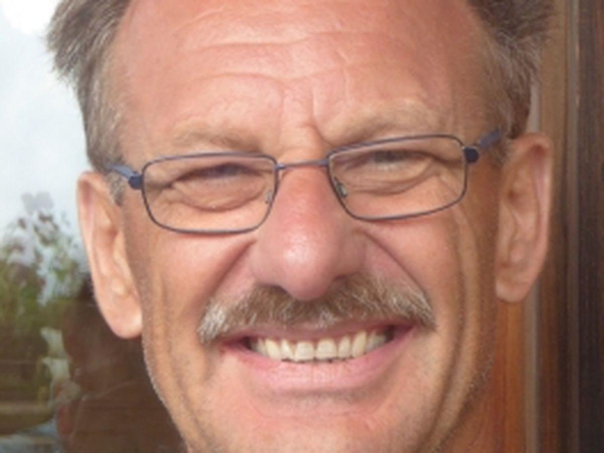 Ernst Sonnenleitner | 3. Vorsitzender