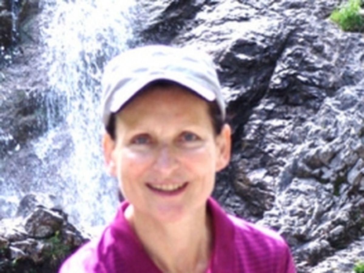 Claudia Reichenbacher | 1. Vorsitzende