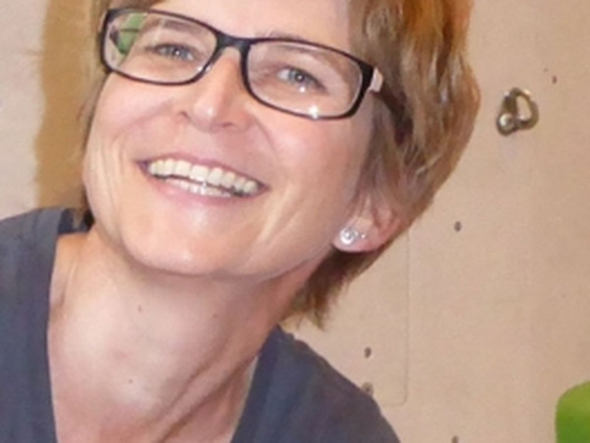 Katja Bäcker | 2. Vorsitzende