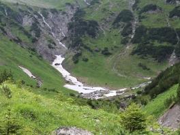 Tour Jochbachtal - Hornbachjoch_11