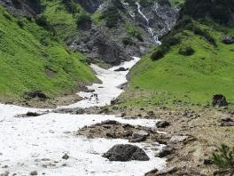 Tour Jochbachtal - Hornbachjoch_13