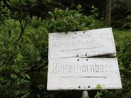 Tour Jochbachtal - Hornbachjoch_7